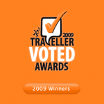 Rankers Traveller Awards