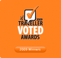 Rankers Traveller Awards