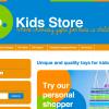 do. Kidsstore